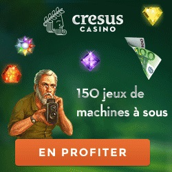 cresus casino 150 machines a sous
