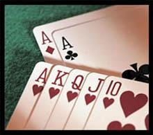 cartes poker